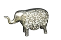 FILIGREE ELEPHANT VOTIVE