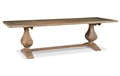 WHELK DINING TABLE