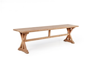 Hillsdale Dining Bench