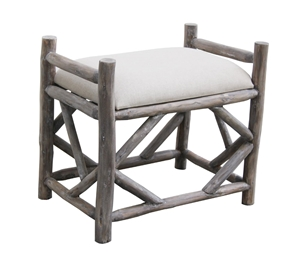 CLAMPETT STICK BENCH