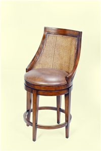 BARBADOS COUNTER CHAIR