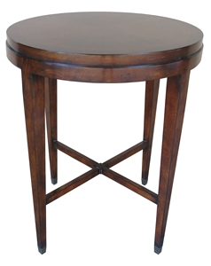 SHERRICKS SIDE TABLE