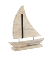 Plank Ship - White Putty