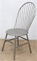 Price Dining Chair Antique Nickel