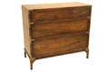 3 DRAWER CAMPAIGN CHEST