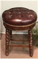 Randolph Counter Stool - Cigar (swivel)