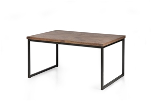 Williston Industrial Coffee Table