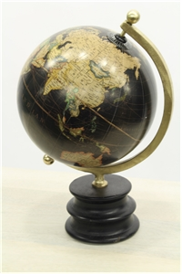 SPINDLE GLOBE