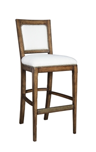 The Plank Road Bar Chair